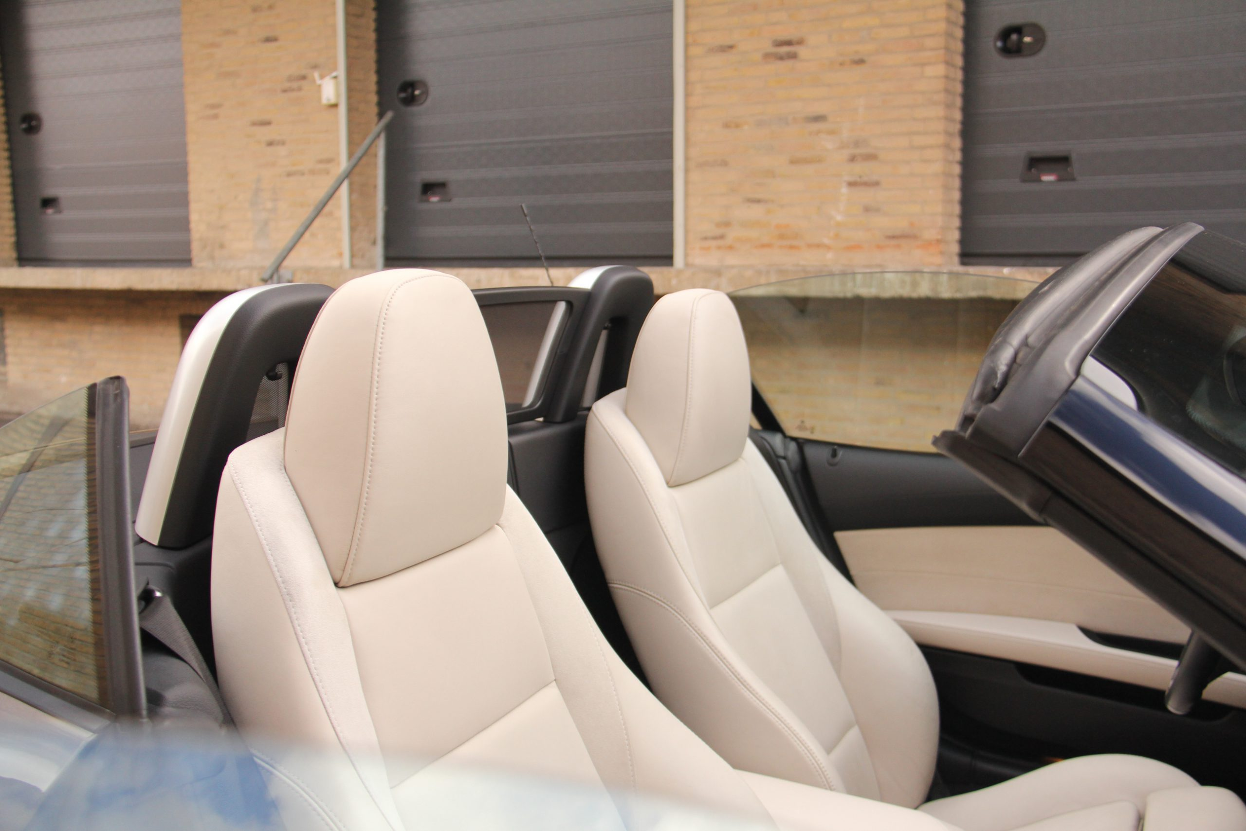 BMW Z4 2.3iS High Executive